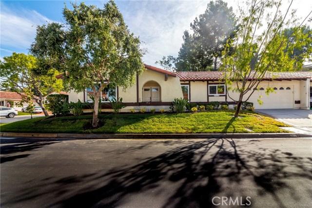23532 Via Ventura, Mission Viejo, CA 92692