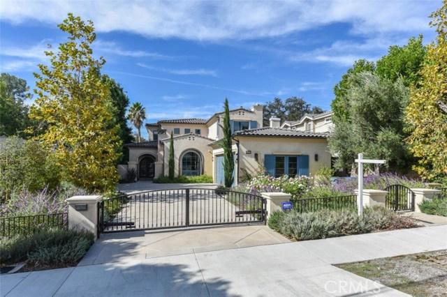 1635 Perkins Drive, Arcadia, CA 91006