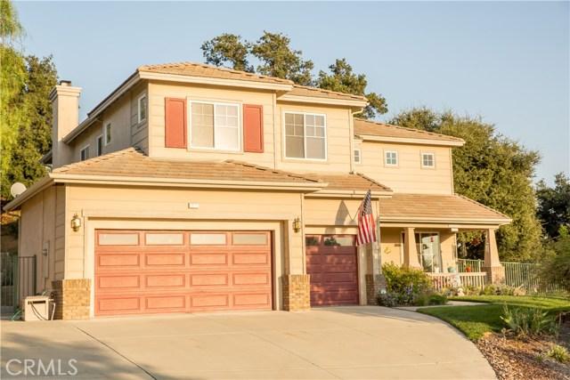 13011 Sycamore Lane, Yucaipa, CA 92399