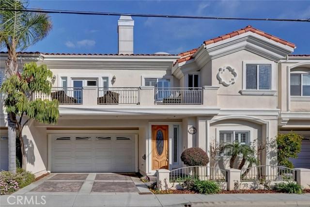 2100 Blossom Lane, Redondo Beach, CA 90278