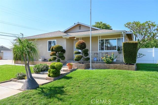 14617 Richvale Drive, La Mirada, CA 90638
