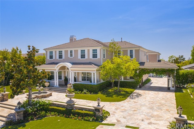 4281  Cedar Creek Drive, Yorba Linda, California
