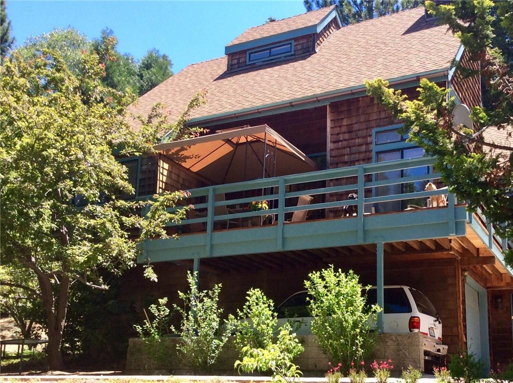 589 Karen Ken Pines Drive, Twin Peaks, CA 92391