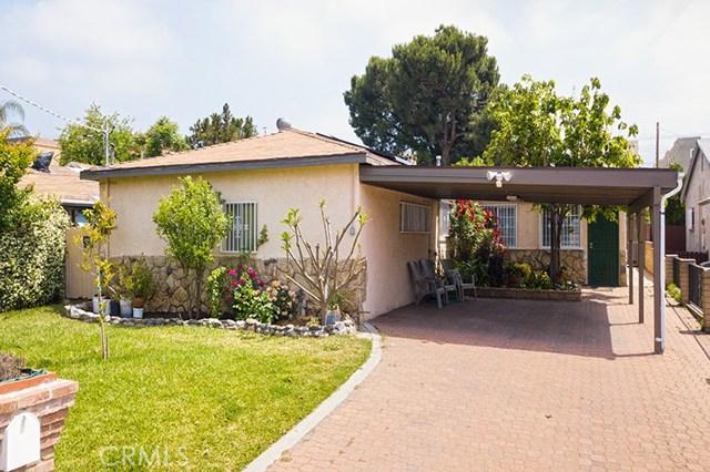 12658 Adelphia Avenue, San Fernando, CA 91340