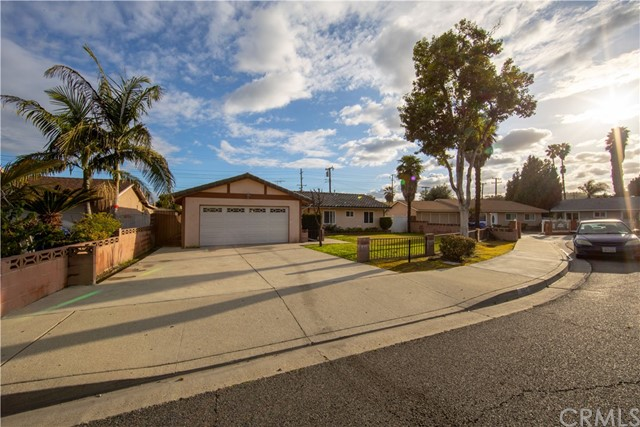 560 Carruthers Court, Pomona, CA 91766