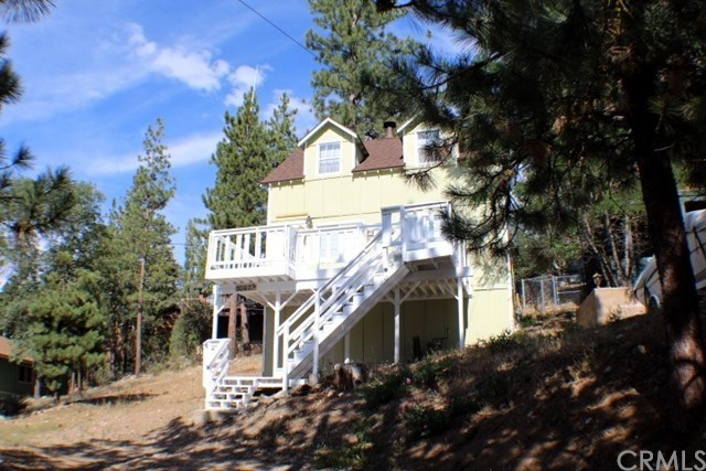 1097 Brookside Lane, Big Bear, CA 92333