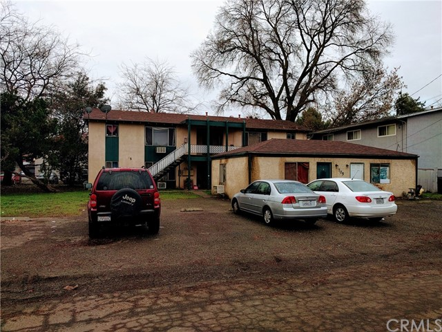 647 W 1st Avenue, Chico, CA 95926