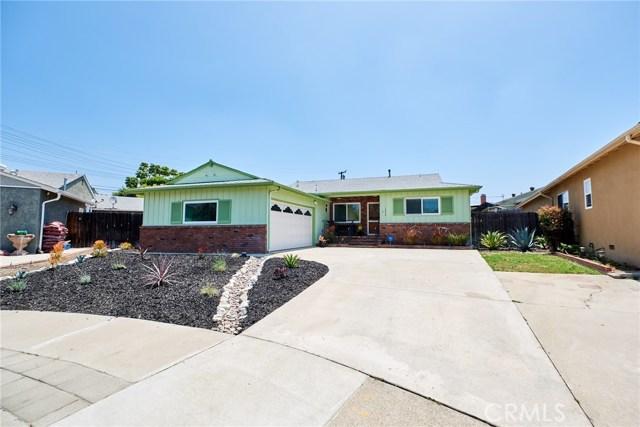 16050 Milvern Drive, Whittier, CA 90604