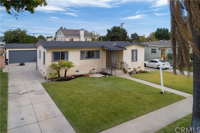 3218 Marber Avenue, Long Beach, CA 90808