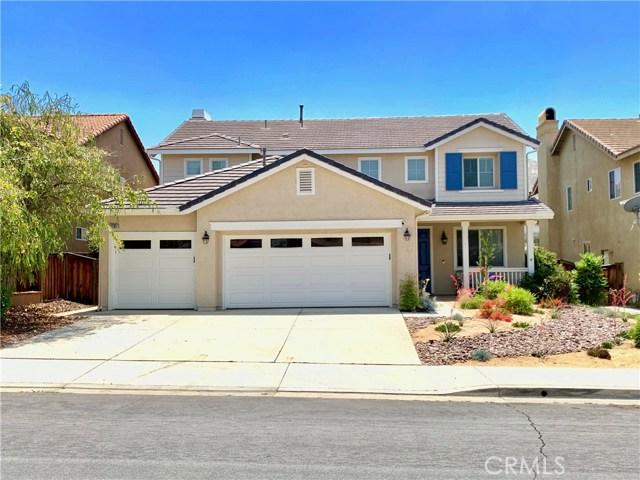 27337 Arla Street, Moreno Valley, CA 92555