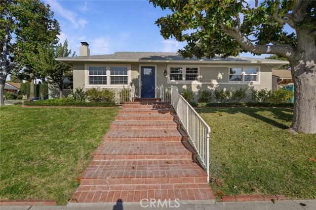 1431 Evergreen Avenue, Fullerton, CA 92835