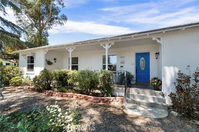 3887 Redwood Drive, Riverside, CA 92501