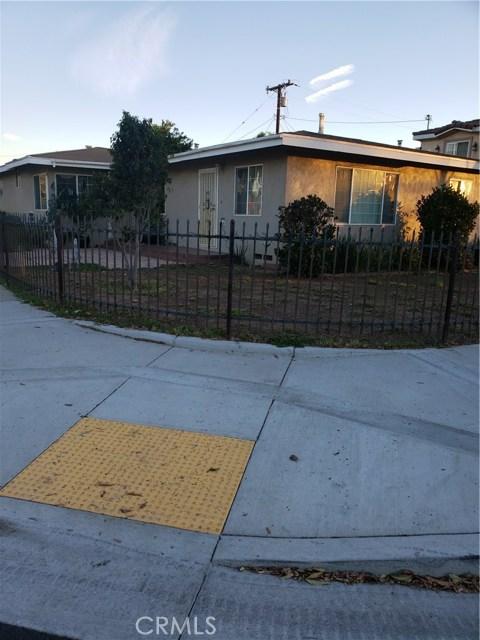 1100 S Spruce Street AB, Montebello, CA 90640
