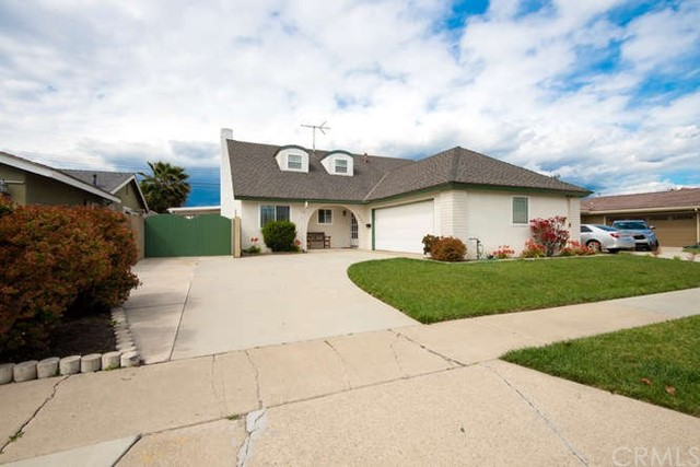 12621 Saint Mark Street, Garden Grove, CA 92845