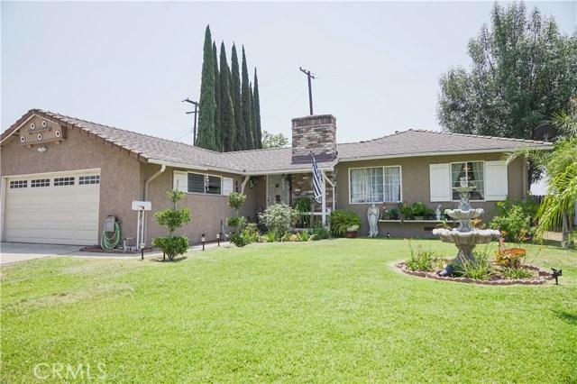14642 Ragan Drive, La Mirada, CA 90638