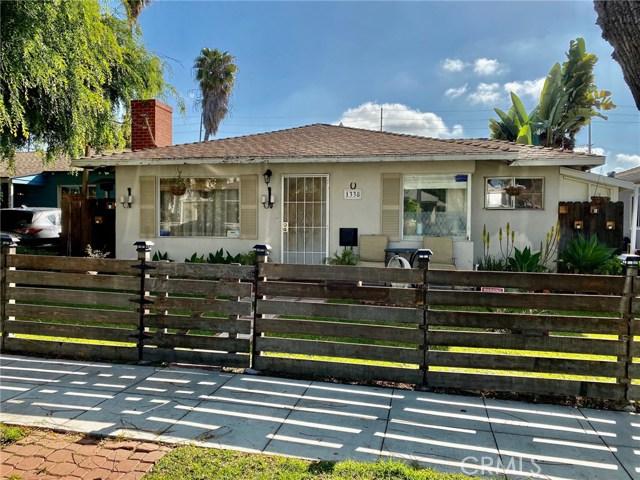 1336 Bennett Avenue, Long Beach, CA 90804