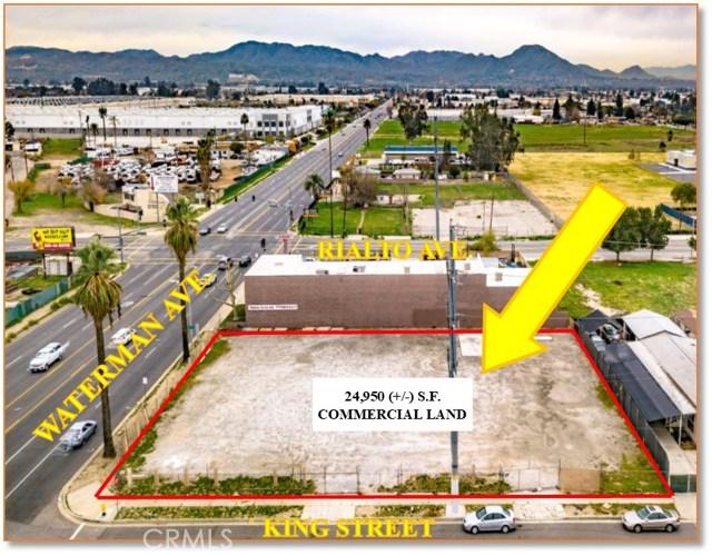 0 N Waterman Avenue, San Bernardino, CA 92404