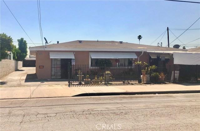 2550 Tamora Av, South El Monte, CA 91733 Photo