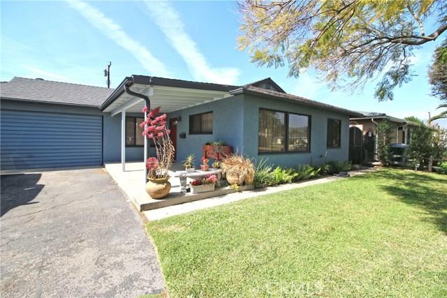 1209 N Eastbury Avenue, Covina, CA 91722