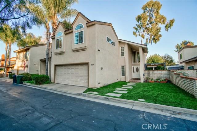 324 Dolores Circle, Placentia, CA 92870