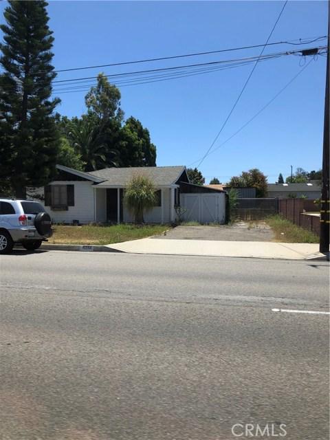 8112 Hazard Av, Midway City, CA 92655 Photo 0