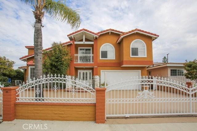 13252 Lucille Street, Garden Grove, CA 92844