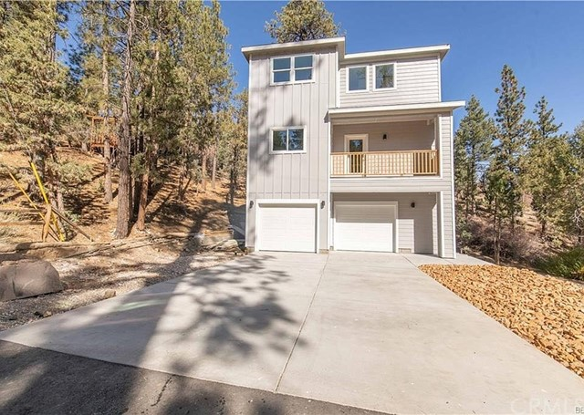 44372 Baldwin Lane, Big Bear, CA 92386