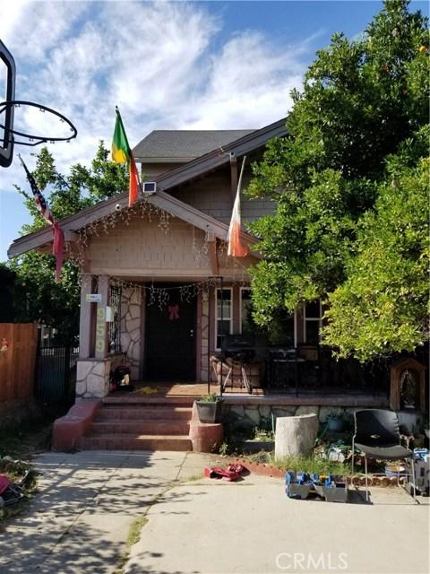 957 W 47th Street, Los Angeles, CA 90037