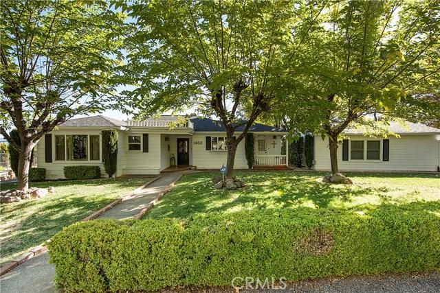 1402 Scotts Valley Rd, Lakeport, CA 95453