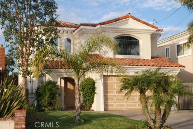1035 Avenue D, Redondo Beach, California 90277, 5 Bedrooms Bedrooms, ,4 BathroomsBathrooms,For Sale,Avenue D,S09010244