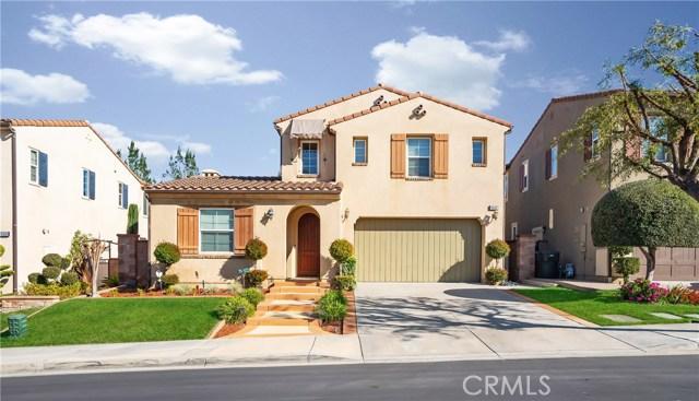 16697 Tourmaline Street, Chino Hills, CA 91709