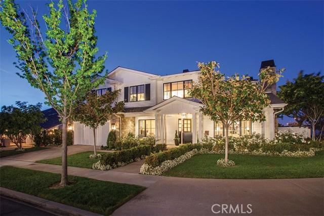 2032 Port Bristol Circle | Harbor View Homes (HVHM) | Newport Beach CA