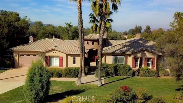 42894 Jersey Pine Court, Murrieta, CA 92562