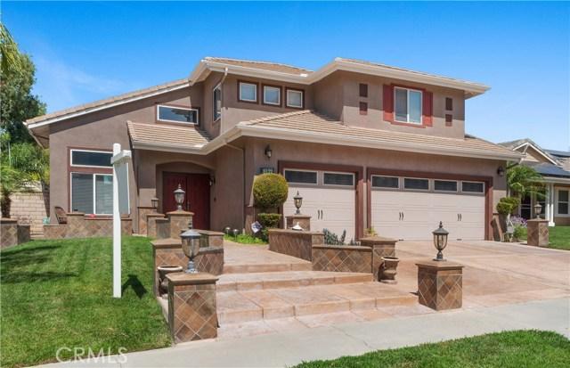 1059 Silvercreek Road, Corona, CA 92882