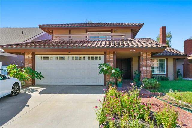 2434 Arline Street, West Covina, CA 91792