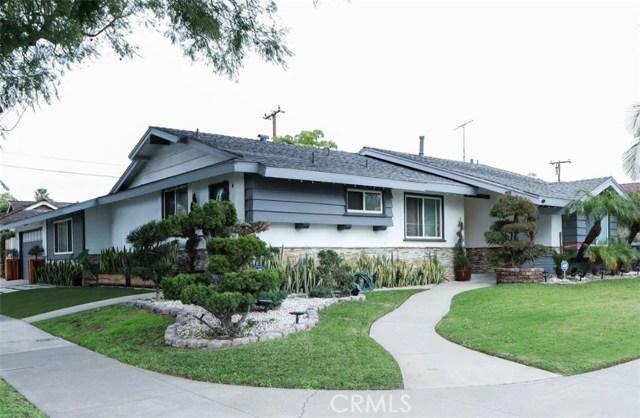 1743 W Park Lane, Santa Ana, CA 92706