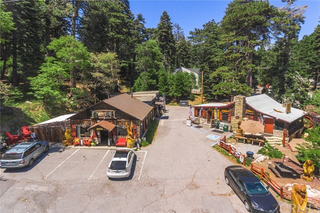 28578 State Highway 18, Lake Arrowhead, CA 92385