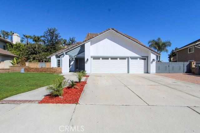 12883 Homeridge Lane, Chino Hills, CA 91709