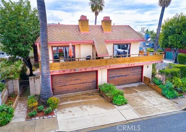 496 Cypress Drive, Laguna Beach, CA 92651