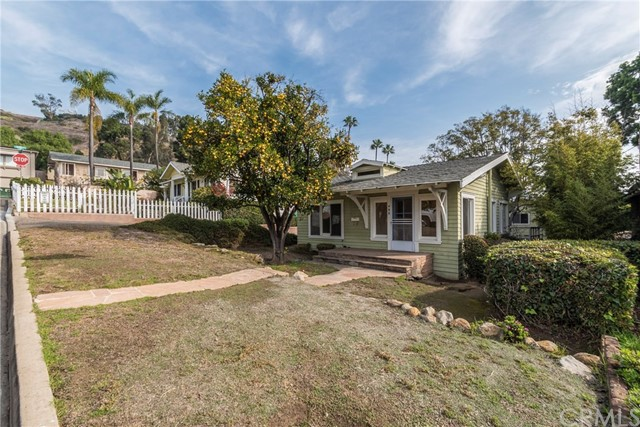 489 Jasmine Street, Laguna Beach, CA 92651