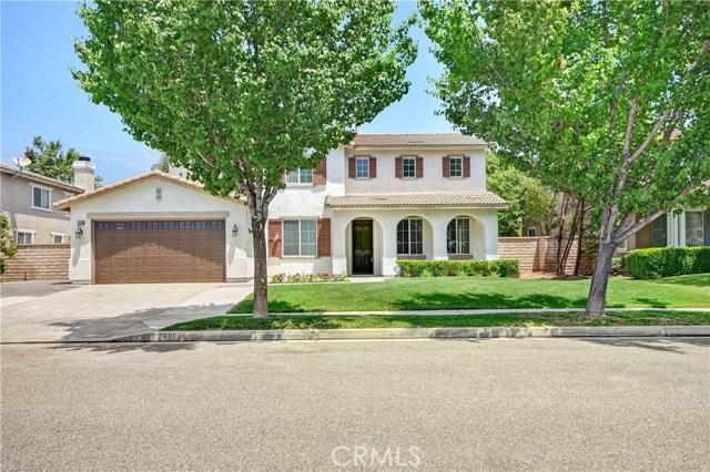 12400 Dapple Drive, Rancho Cucamonga, CA 91739