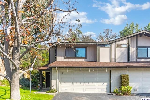 10831 Roycroft Street 7, Sun Valley, CA 91352