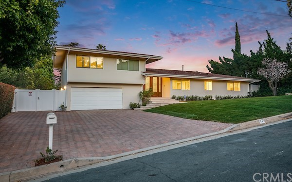44 Shady Vista Road, Rolling Hills Estates, CA 90274