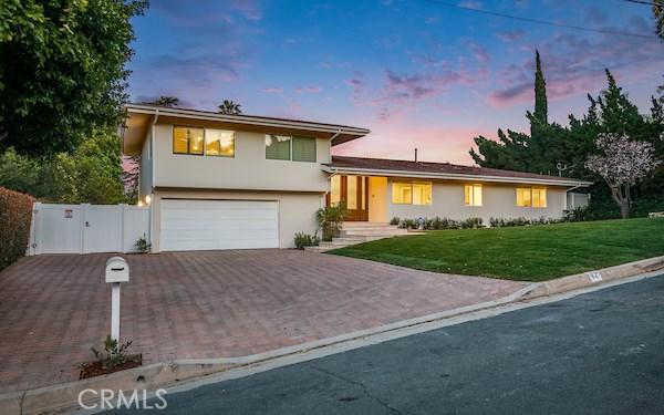 44 Shady Vista Road, Rolling Hills Estates, CA 90274