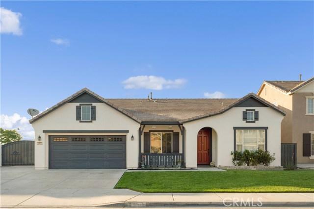 Photo of 2941 Cherry Laurel Lane, San Jacinto, CA 92582