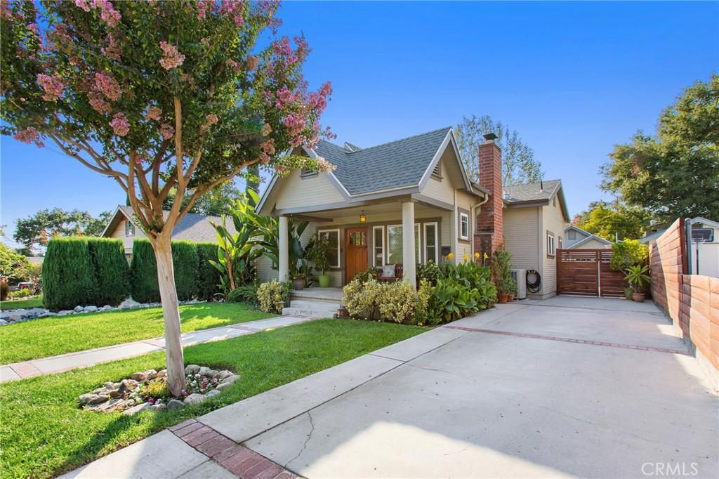 Photo of 263 Valle Vista Avenue, Monrovia, CA 91016