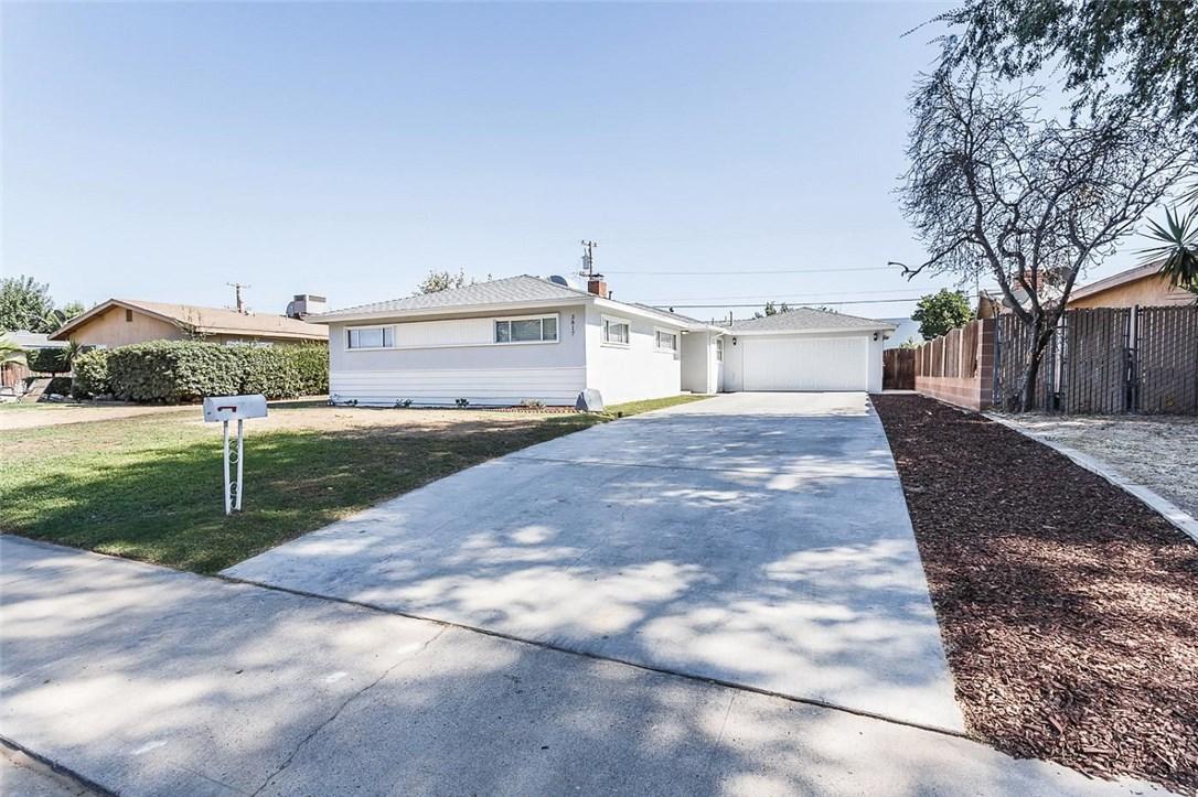3817 Madrid Avenue, Bakersfield, CA 93309