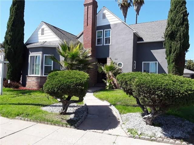 5107 Angeles Vista Boulevard, View Park, CA 90043