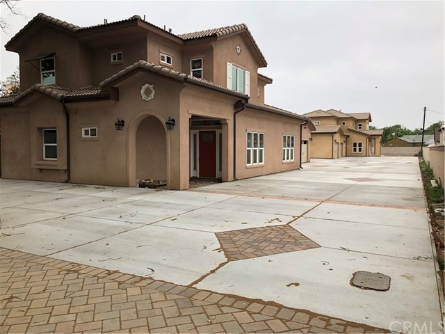 2857 Parkway Drive, El Monte, CA 91732