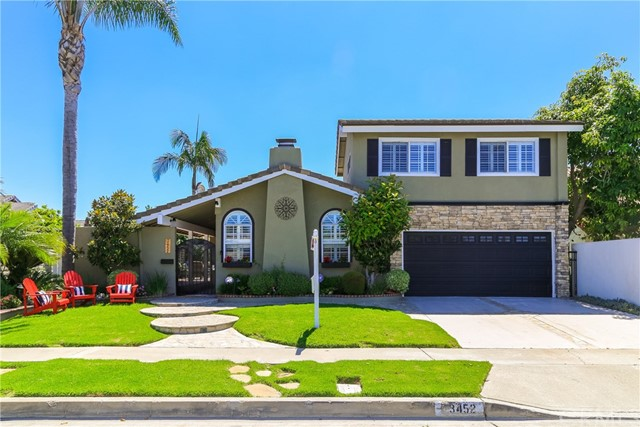 3452 Santa Clara Circle, Costa Mesa, CA 92626